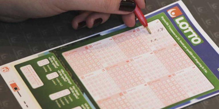 Vann 10,8 miljoner på Lotto