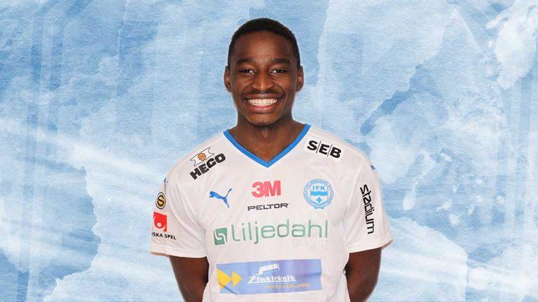 York Rafael är klar för IFK Värnamo