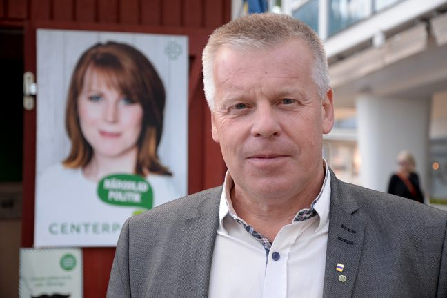 Fullmäktige väljer i kväll Hans-Görans efterträdare