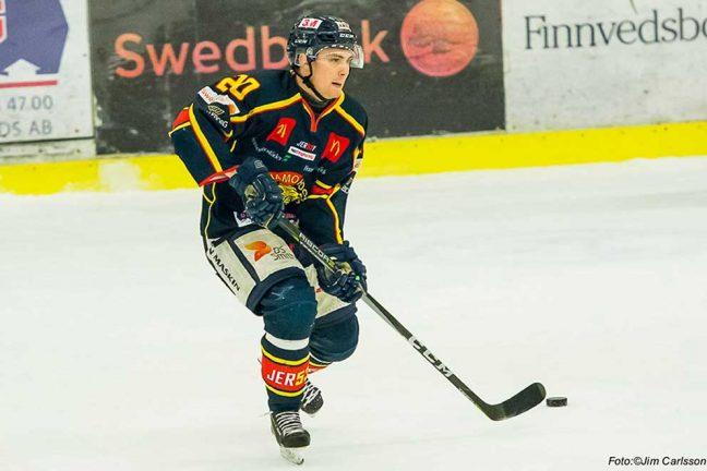 VGIK förlorade i Borås