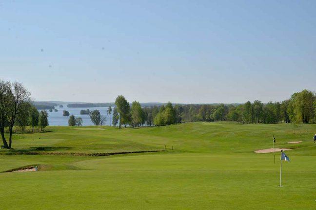 Golfklubben betalar kommunen