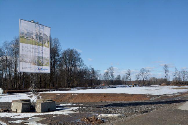 Kommunen höjer tomtpriserna