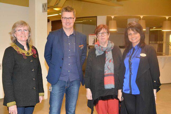 Ny utbildning i sikte för Campus Värnamo