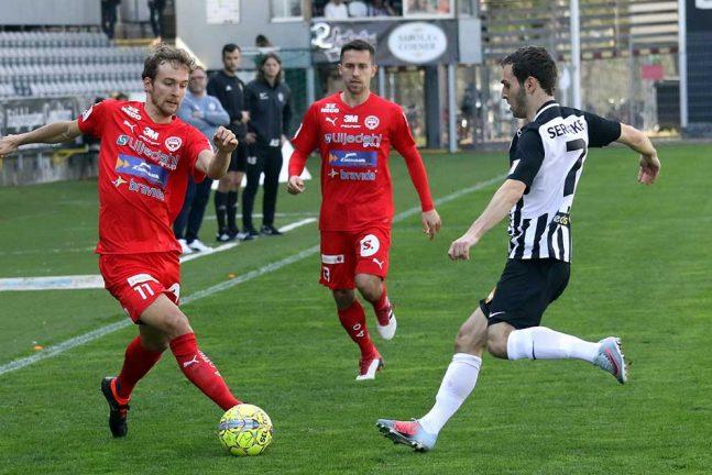 Bildspel: Landskrona – IFK