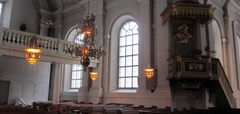 Stockholm, en berättelse om en huvudstad, del 4