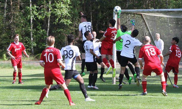 SIS vann derbyt mot KSK