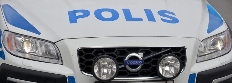 Hot och misshandel i Värnamo