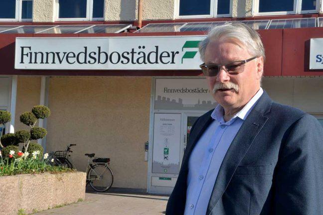 Finnvedsbostäder avvakta nybygge i Bredaryd