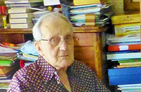 Lennart Frejd