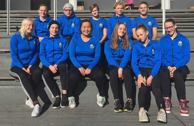 VSS tredje bästa klubb i Småland