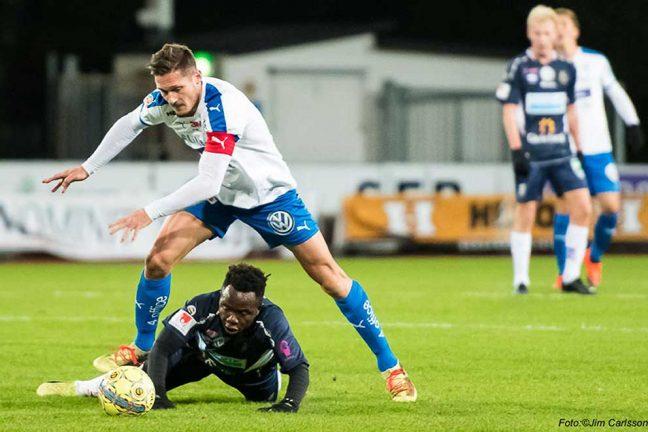Hoppet lever för IFK Värnamo