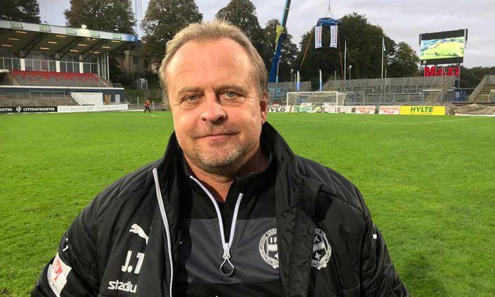 IFK hade chanser men LSK starkare
