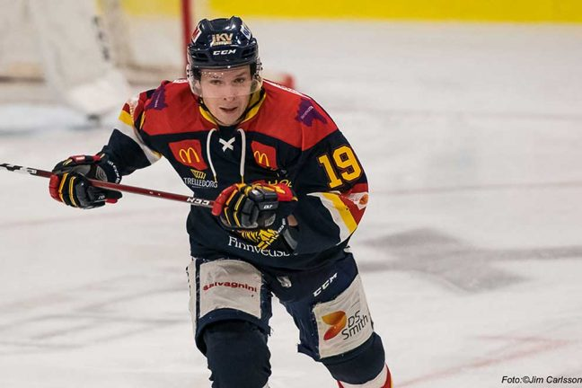 VGIK fick revansch på Olofström