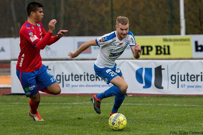 IFK vann i omstarten – 2–0 mot Åtvidaberg