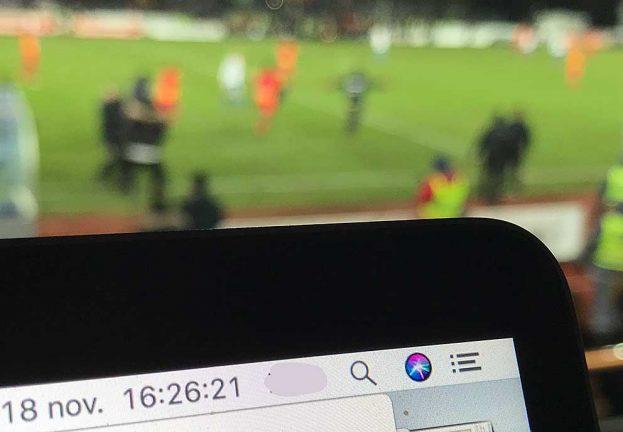 TV: IFK-ordförande Kaj om nedflyttningen