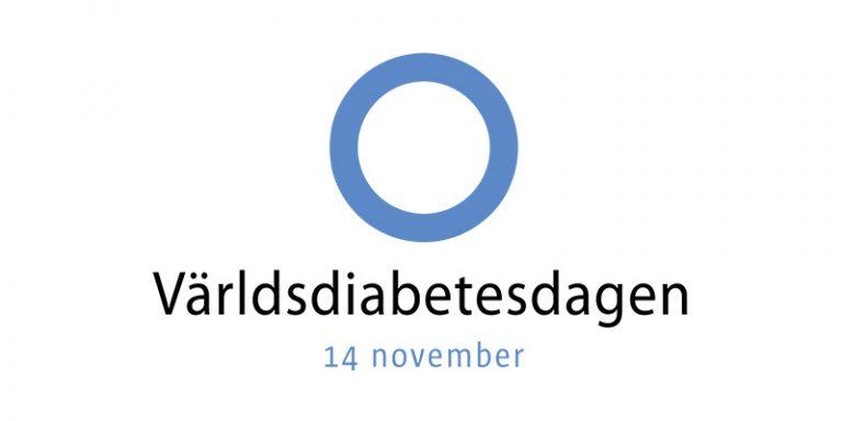 I dag uppmärksammas diabetes