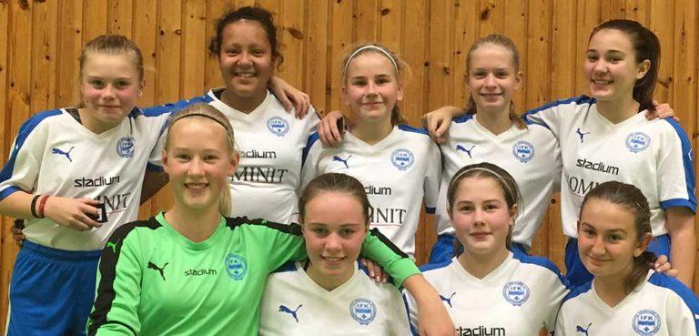 IFK vann, BLIK två och SIS fyra