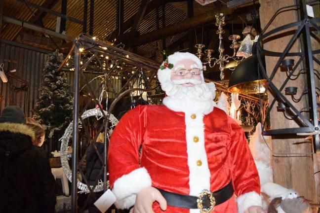 Juldikt från Hyresgästföreningen