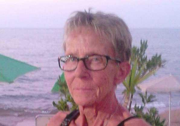Mona Pettersson