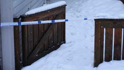 Dubbelmördare från Värnamo varnas