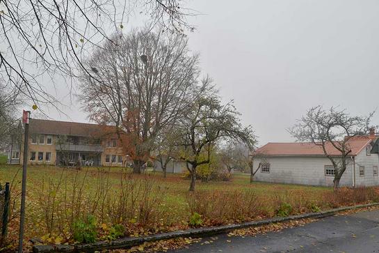 Fortfarande aktuellt med nya bostadsrätter i Bredaryd