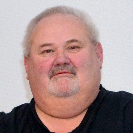 Gert Olsson 60 år
