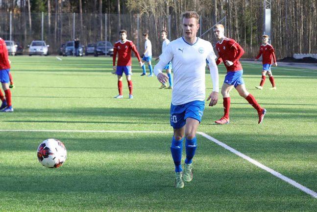 IFK vann med 3–0
