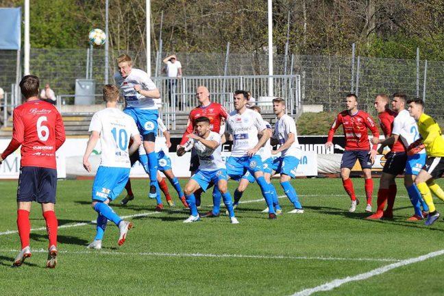 IFK:s höstform håller i sig