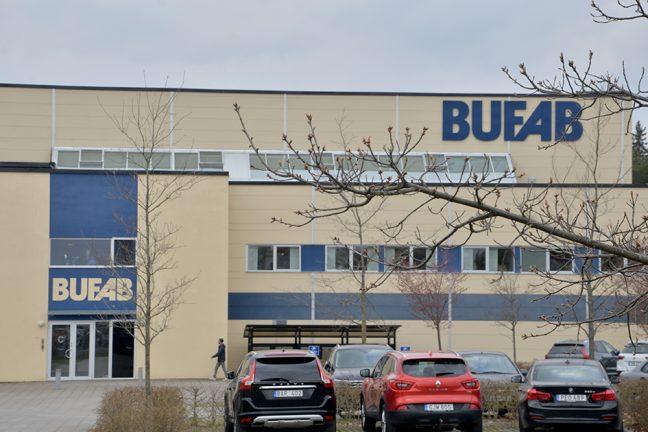 Bufab köper österrikiskt bolag