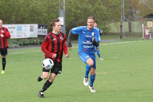 Rydaholm vann med 3–0