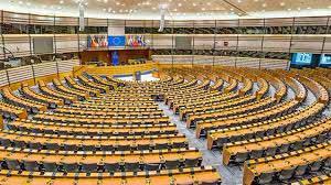 EU-valet närmar sig
