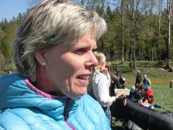 Tre BSOK-veteraner vann i västgötaskog