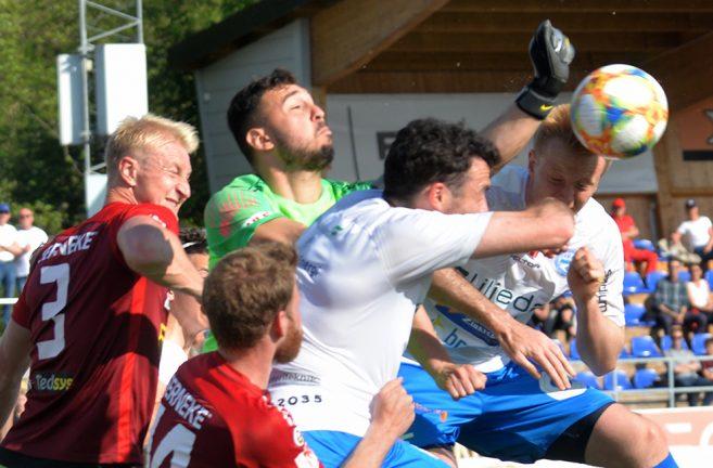 Bildspel: Direkt IFK–Landskrona, slut: 2–2