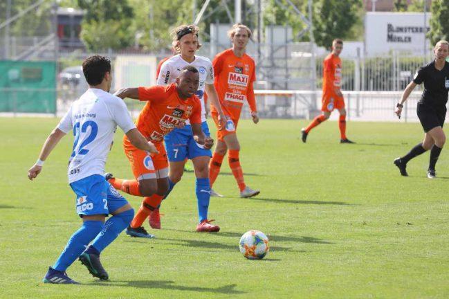 Bildspel: Jumbolaget slog IFK
