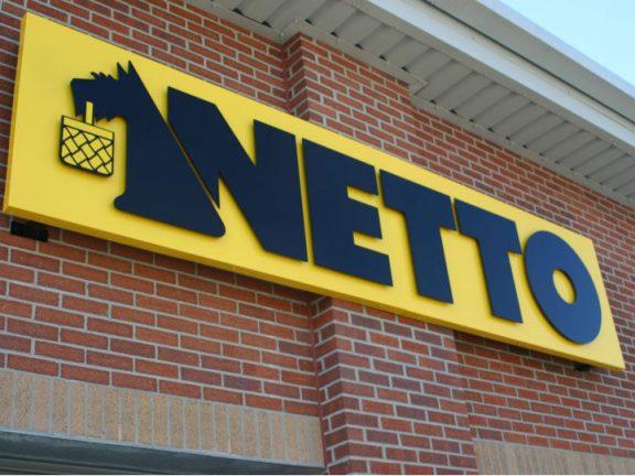 Coop köper upp Netto-butikerna