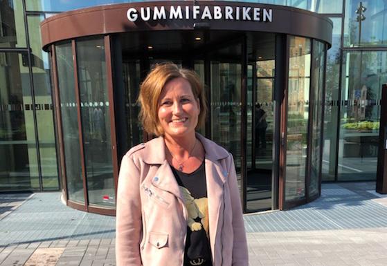 Ny chef för Värnamo Näringslivsbolag