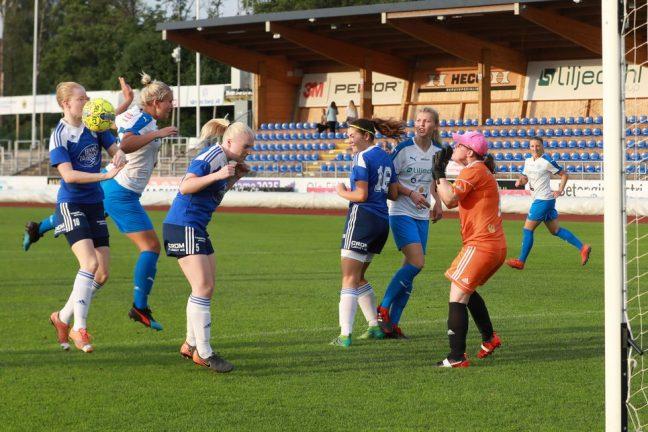 IFK och WIK får spela senare