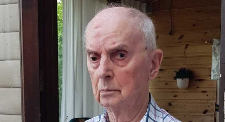 Arne Schelin 90 år
