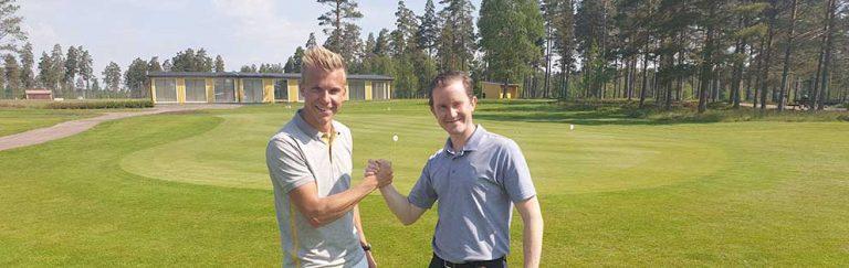 Golfköpingsmästaren 2019