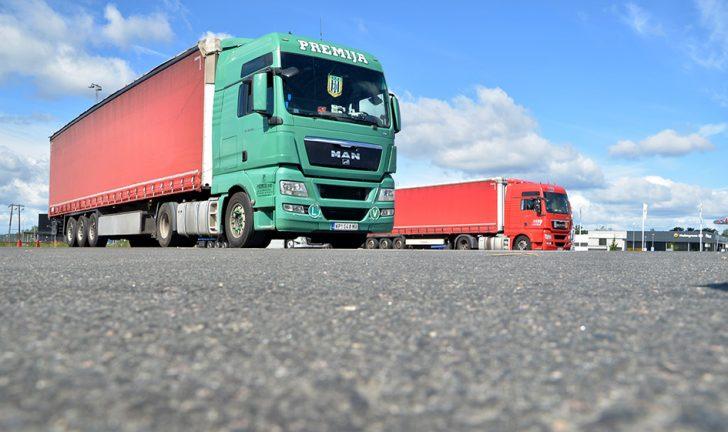 Stor dieselstöld i Värnamo