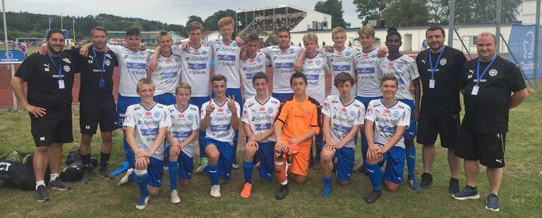 IFK vann över Djurgården