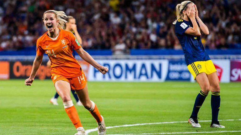 Svensk förlust i VM-semin