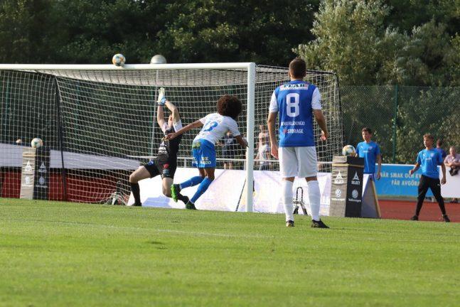 Matchfakta IFK–Oddevold