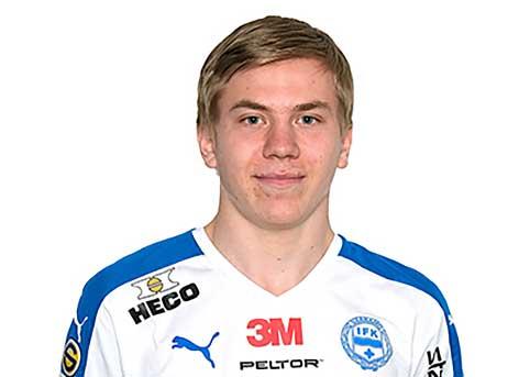 IFK-herrarna föll i Smålandscupen