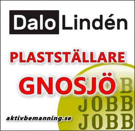 Plastställare till Dalo LIndén