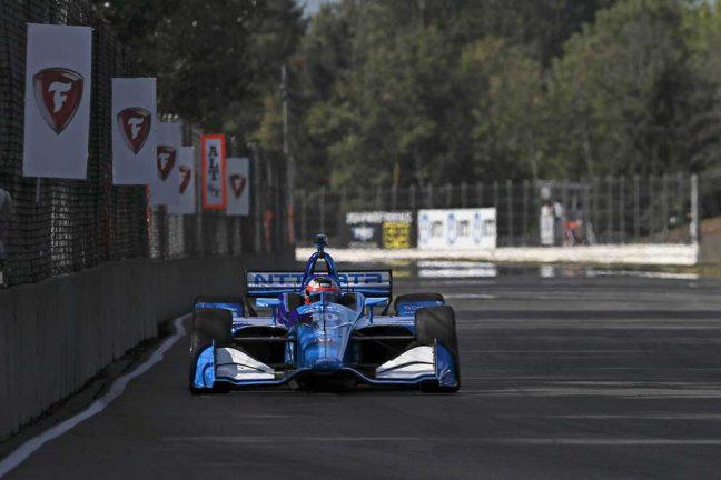 Rosenqvist jagar rookieguldet