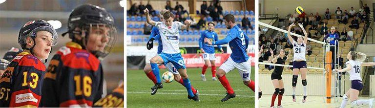 Flest på IFK-matchen