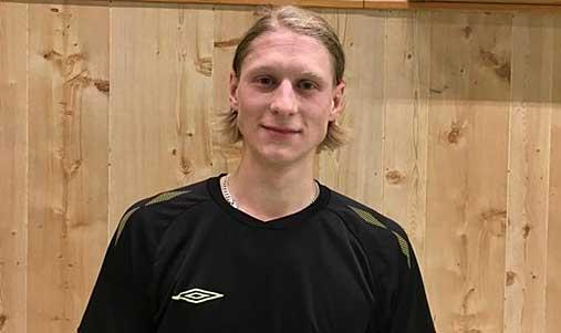 Filip Andersson till BLIK