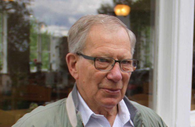 Till minne Karl-Olof Nilsson