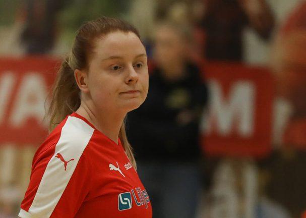 Sara Ögren till IFK